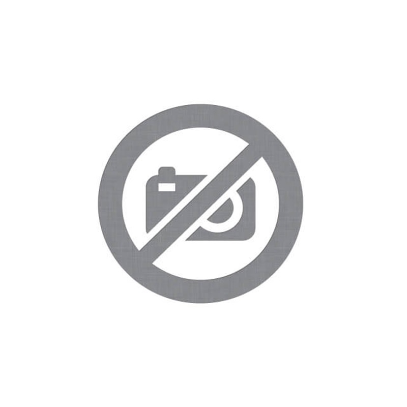 Nábytkové umývadlo, 61x46x14 cm, liaty mramor, biele