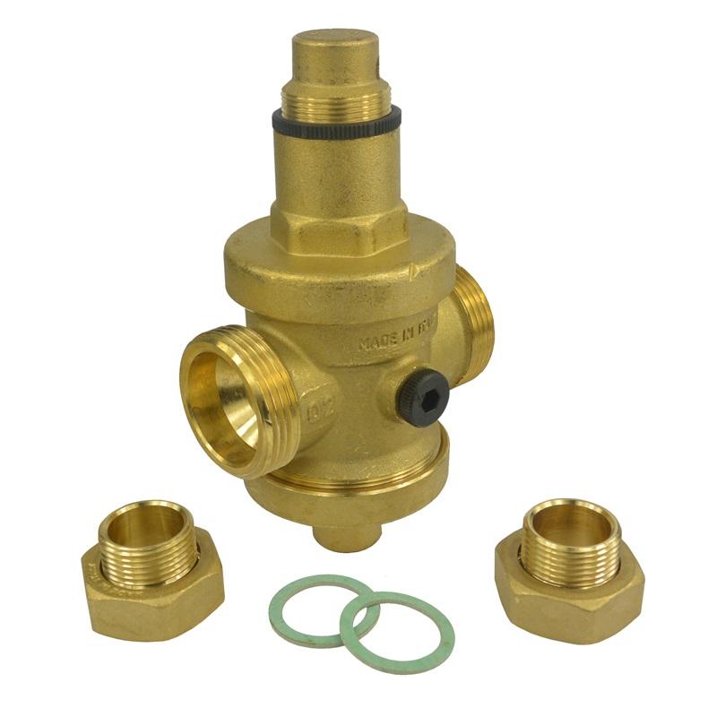 Redukční ventil včetně šroubení 2