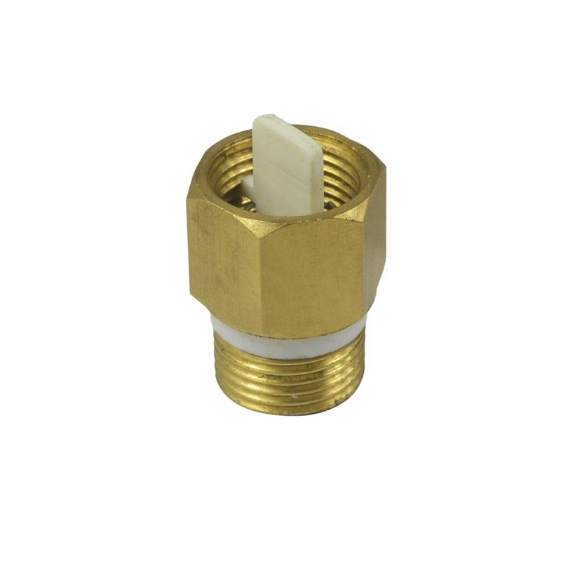 """Zpětná klapka k CR189B, 1/2"""" x 1/2"""" (PR2422C)"""