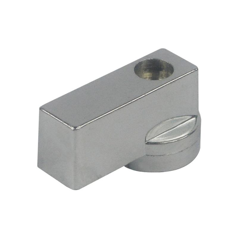 Páčka pro rohové kohouty plastová (CR37A, 38A, 39A, 37AK, 39AK) (CR35P)