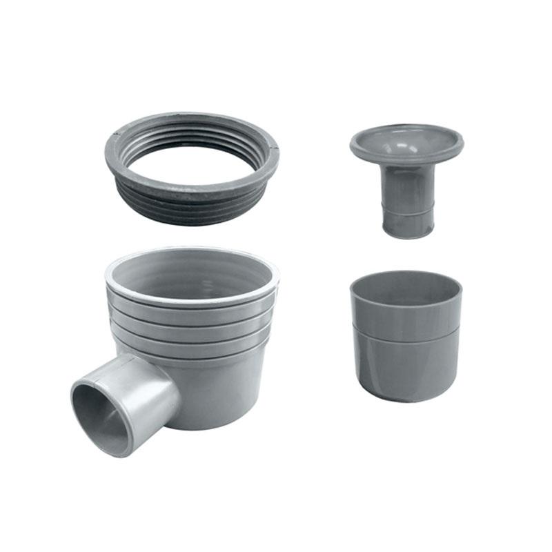 Sifón pre kúpeľňový žľab CZ11, CZ12, CZ13, CZ 71