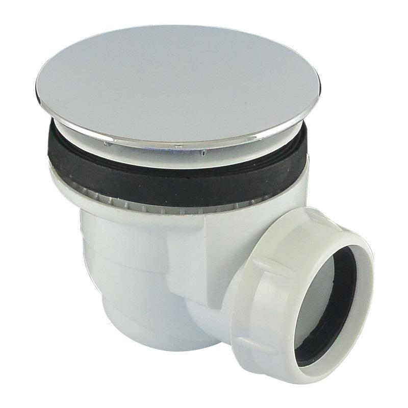 Sifon pro sprchovou vaničku, ⌀60mm (PR6030C)