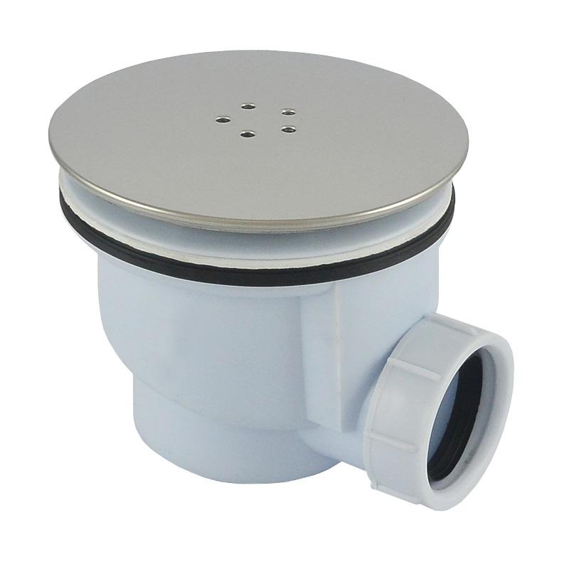 Sifon pro sprchovou vaničku, pr. 90 mm, stav. výška 85 mm (PR6040C)