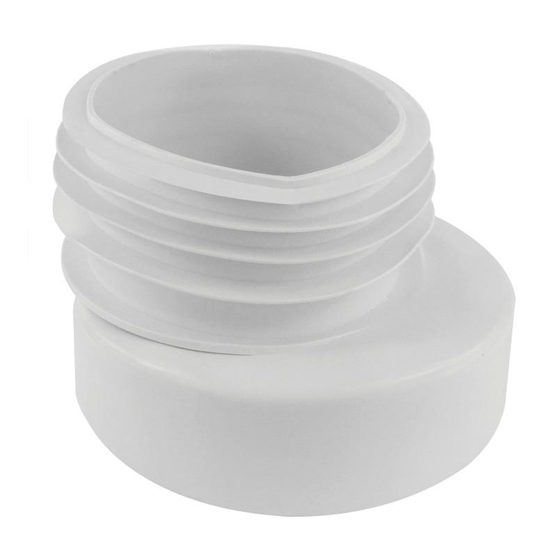WC manžeta ø 110 mm, excentrická (PR7091C)
