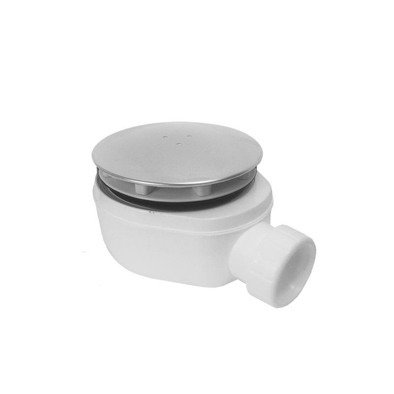 Sifon pro sprchovou vaničku, pr. 90 mm, stav. výška 60 mm (PR6040S)