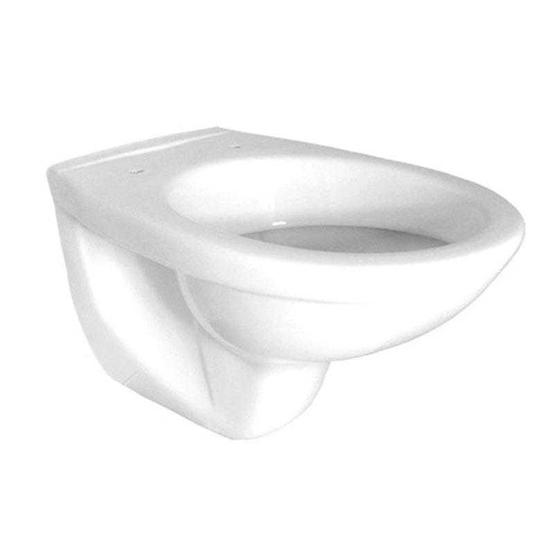 WC závesný klozet