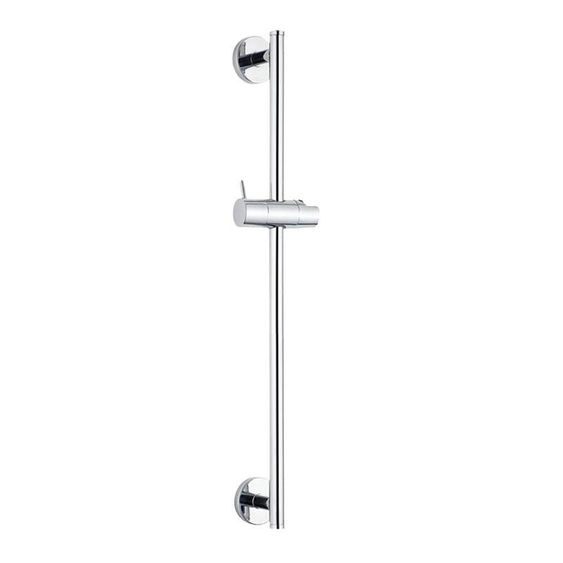 Posuvný držiak sprchy 600 mm