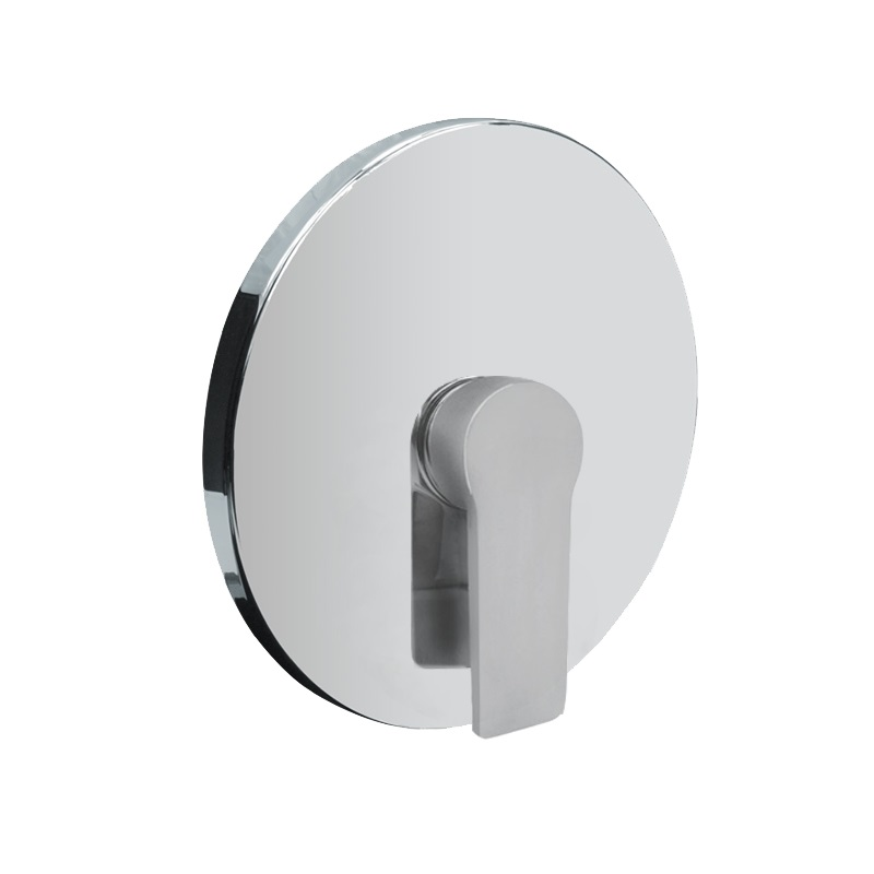 Sprchová podomietková batéria bez prepínača, Dita, Mbox