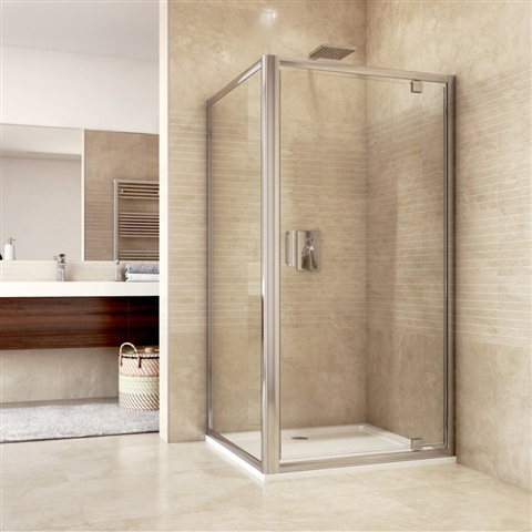 Shower Enclosure Mistica Rectangle